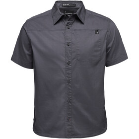 Black Diamond Operator Stretch Shirt Herre carbon